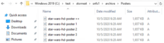 Leveraging StorNext's Self-Describing Objects